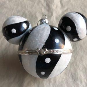 Disney Mickey Ornament